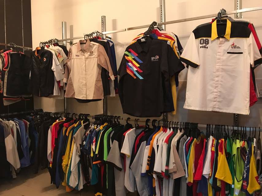 Custom T Shirts, Uniforms, Jackets Suppliers Malaysia