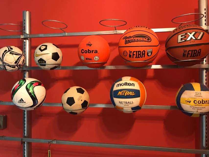 football, rugby ball, basketball , netball , suppliers manufacturers malaysia