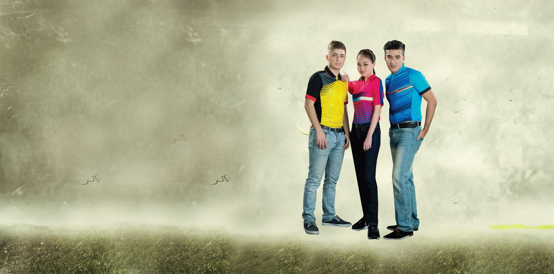 custom t shirts malaysia
